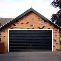 Erect a Garage or Car Port