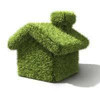 Eco-Friendly Garden Building