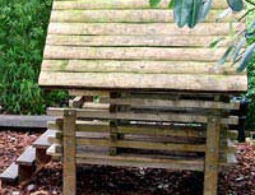 The Best Materials for Outdoor and Garden Toys