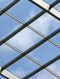 Steel Framed Structures