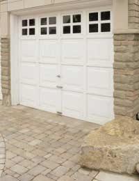 Electric Garage Doors: Maintenance and Repair