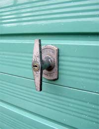 Maintaining Garage Doors