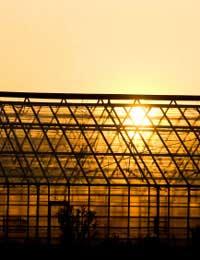 Solar Heating for Your Garden Building