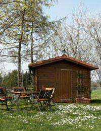 Keeping a Summerhouse in Good Condition