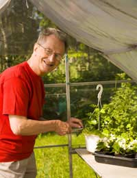 Is a Lean-to Greenhouse Right for You?