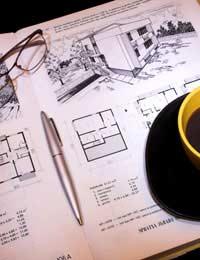 Building a Home Annexe